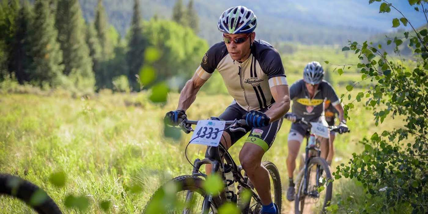 Orthpedic Specialist Mountain Biking in Colorado